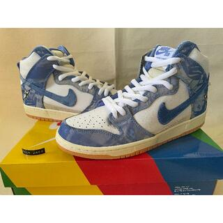 NIKE - Nike SB Dunk High CARPET COMPANY 27.5cm
