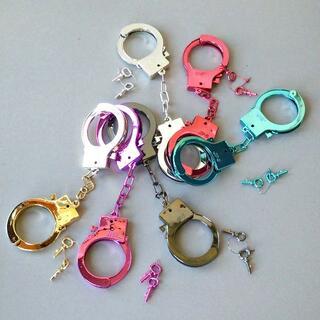 手錠(6colors)(小道具)