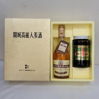 開城高麗人参酒(その他)