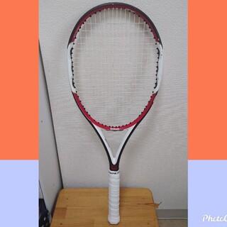 ウィルソン(wilson)のテニスラケット 中古 ウィルソン エヌプロオープン ガット張り済(ラケット)