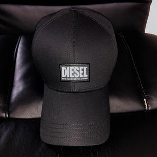 DIESEL - 2021春夏新作DIESEL ディーゼル キャップ