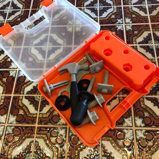 イケア(IKEA)の【IKEA】工具おもちゃ(知育玩具)