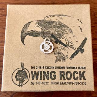 goro's - WINGROCK ウイングロック 全銀 ホイール