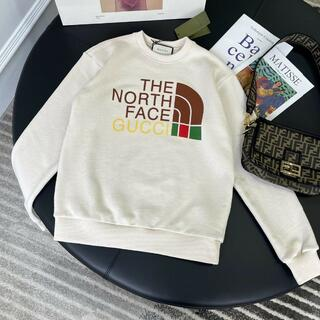 THE NORTH FACE - Gucci tnf The north faceパーカー サイズM