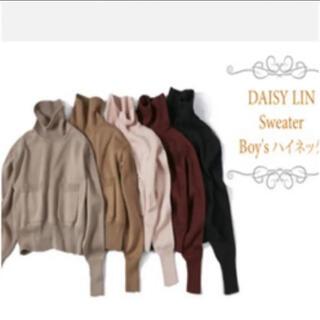 FOXEY - フォクシー デイジーリン セーター