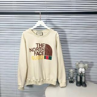 Gucci - THE NORTH FACE × GUCCIトレーナー