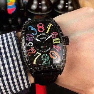 フランクミュラー(FRANCK MULLER)の▲売れ筋▲▲Franck Muller--▲メンズ腕時計▲▲HG#2(その他)