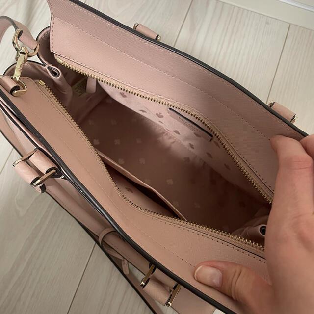 kate spade new york(ケイトスペードニューヨーク)のkate spade ♠︎ ハンドバッグ ショルダーバッグ レディースのバッグ(ハンドバッグ)の商品写真