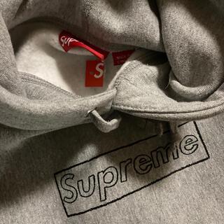 Supreme - Supreme KAWS Chalk Logo シュプリーム