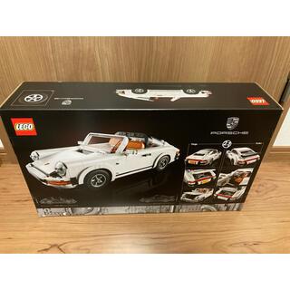 【流通限定商品】レゴ (LEGO) ポルシェ911 10295 ||