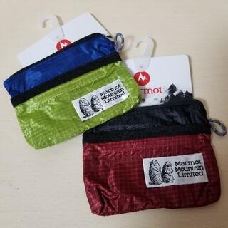 MARMOT - Marmot マーモット 新品  財布 ウォレット 小銭入れ カードケース