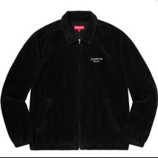 シュプリーム(Supreme)のSupreme Wide Wale Corduroy Jacket(ブルゾン)