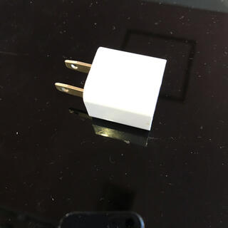 iPhone - iPhone 純正 充電器