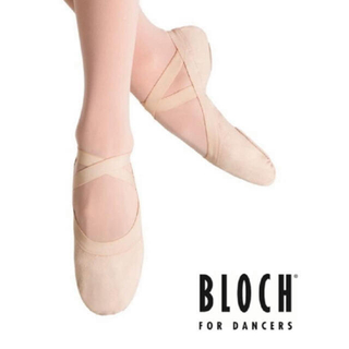 チャコット(CHACOTT)のブロック バレエシューズ 3.5D(ダンス/バレエ)