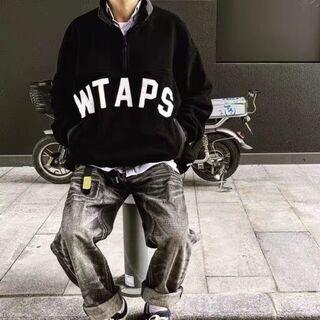 W)taps - WTAPS PLAYER 02/JACKET.POLY