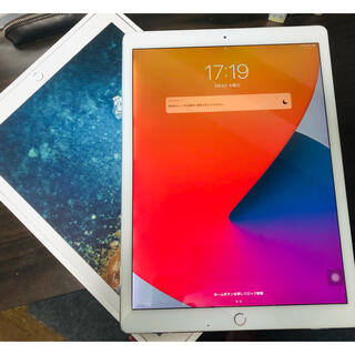 Apple - Apple iPad Pro 12.9インチ Wi-Fi 256GB