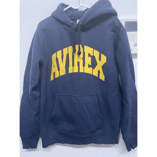 AVIREX - AVIREX パーカー L