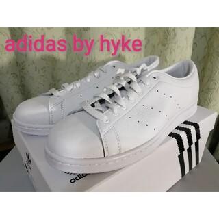 adidas - 【希少】 スタンスミス adidas×HYKE AOH-001 FV3915 2