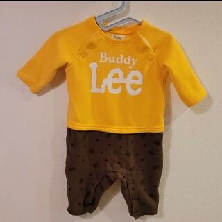 Buddy Lee - Buddy Lee ロンパース size70
