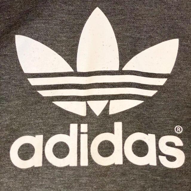 adidas(アディダス)のおっかぁー♬様専用/Adidas パーカー 裏起毛 メンズのトップス(パーカー)の商品写真
