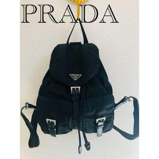 プラダ(PRADA)の【PRADA】人気商品 リュック(リュック/バックパック)