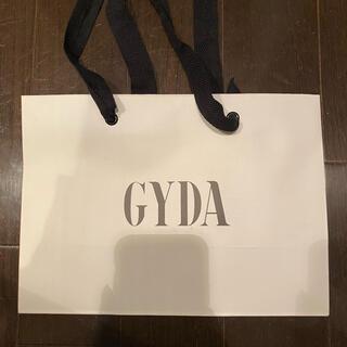 GYDA - GYDA ショップ袋