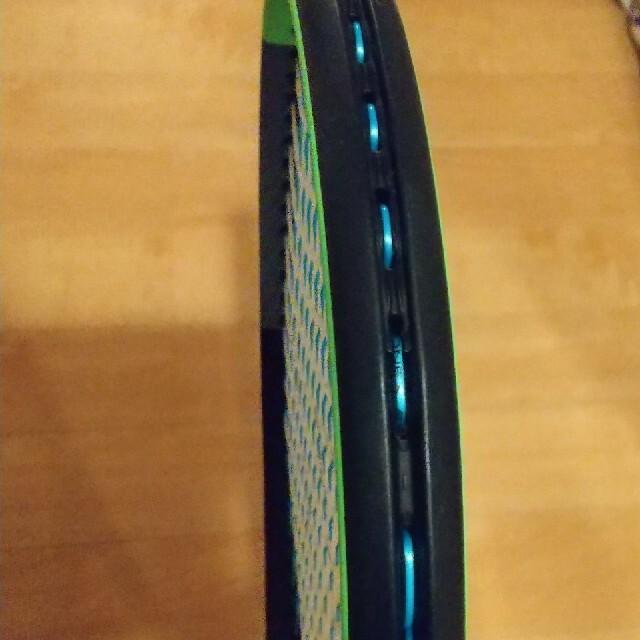 wilson(ウィルソン)のウィルソンブレード98 スポーツ/アウトドアのテニス(ラケット)の商品写真