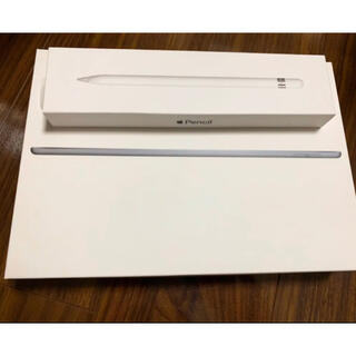 iPad - pencil付 iPad Air3 Cellular 64GB【美品】