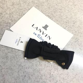 LANVIN en Bleu - タグ付☆ランバンオンブルー