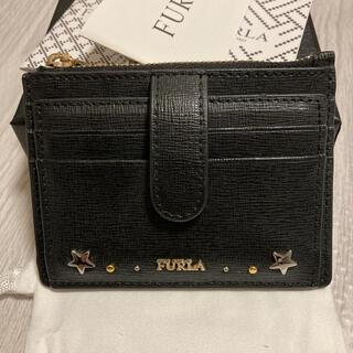 Furla - FURLA コインケース カードケース