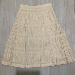 SHIPS - シップス スカート