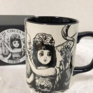 AHCAHCUM.muchacha - ヒグチユウコ マグカップ