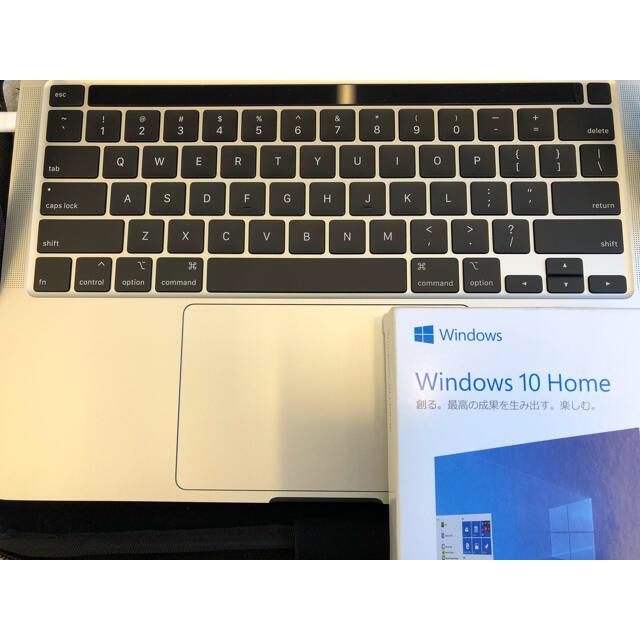 Apple(アップル)のA'S様専用 MacBook Pro 2020 16GB 512GB 美品 スマホ/家電/カメラのPC/タブレット(ノートPC)の商品写真