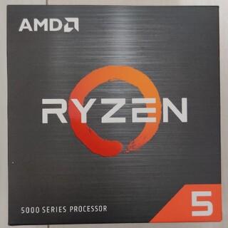 Ryzen 5 5600x 国内正規品