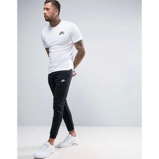 NIKE(ナイキ)の【SALE!!】ナイキ フレンチテリー ジョガーパンツ  XL メンズのパンツ(その他)の商品写真