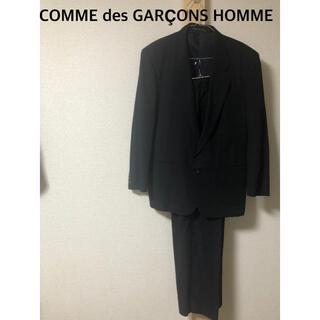 COMME des GARCONS - コムデギャルソンオム セットアップ