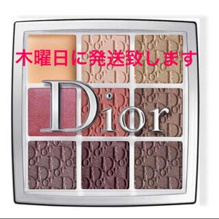 Dior - ディオール バックステージアイパレット 004 ローズウッド