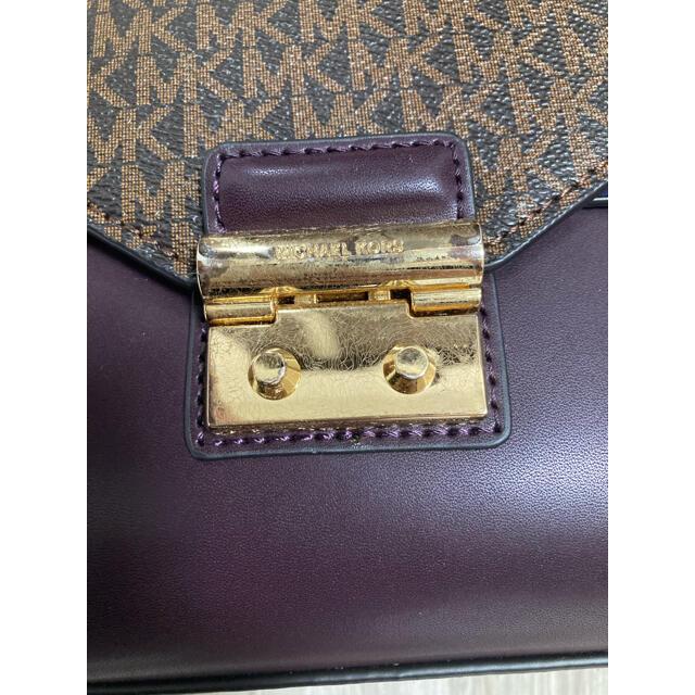 Michael Kors(マイケルコース)のMICHEAL KORS ハンドバッグ レディース レディースのバッグ(ハンドバッグ)の商品写真