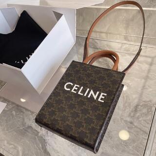celine - Celineショルダーバッグ トートバッグ