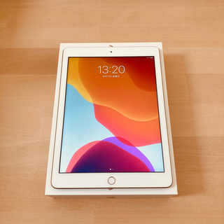 iPad - iPad 第5世代 Wi-Fi+Cellular 32GB Simフリー