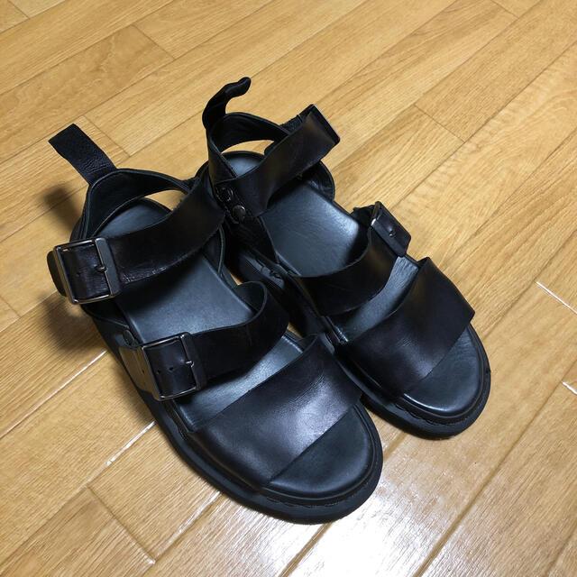 Dr.Martens(ドクターマーチン)のドクターマーチン メンズの靴/シューズ(サンダル)の商品写真