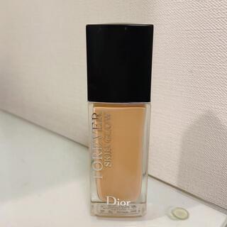 Dior - ディオールスキン フォーエヴァー フルイド グロウ 1.5N
