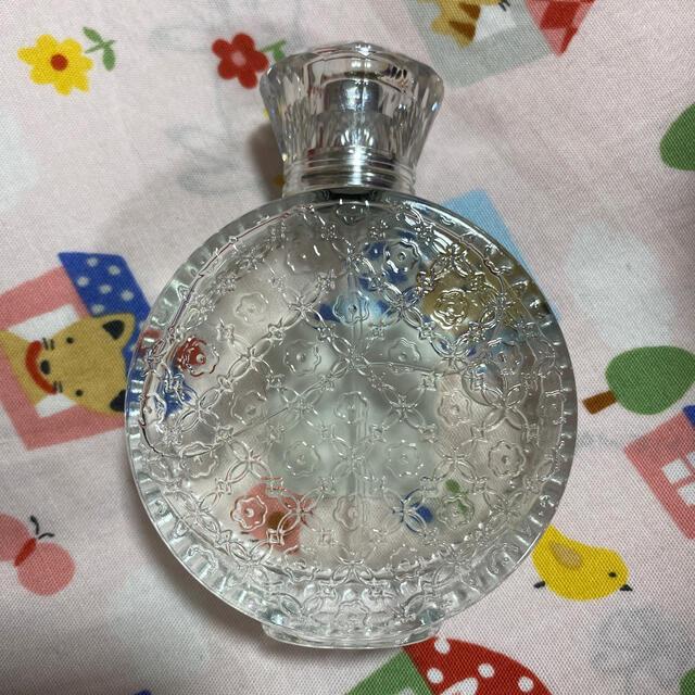 JILLSTUART(ジルスチュアート)のジルスチュアート リラックスオードホワイトフローラル オーデコロン50ml コスメ/美容の香水(香水(女性用))の商品写真