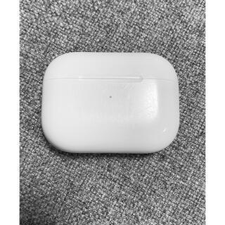 Apple - Apple AirPods Pro 充電ケースのみ 保証