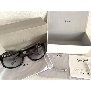 Christian Dior - クリスチャンディオール サングラス ヴィンテージ