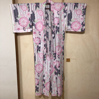 LENA FUJIIプロデュース 浴衣(浴衣)
