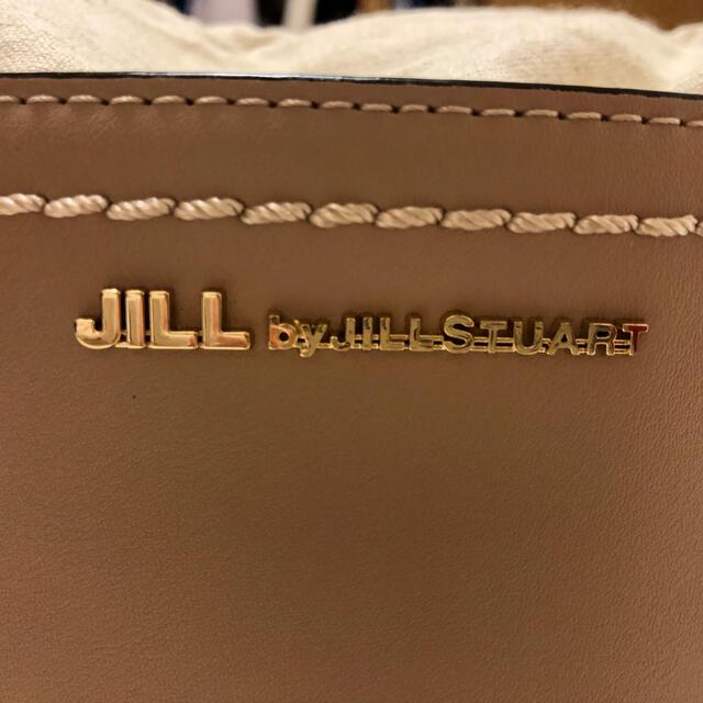 JILL by JILLSTUART(ジルバイジルスチュアート)のJILLbyJILLSTUART キャンディバケツショルダー レディースのバッグ(ショルダーバッグ)の商品写真