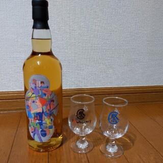 秩父ウイスキー祭 2021 アイラブレンデッドモルト 10年