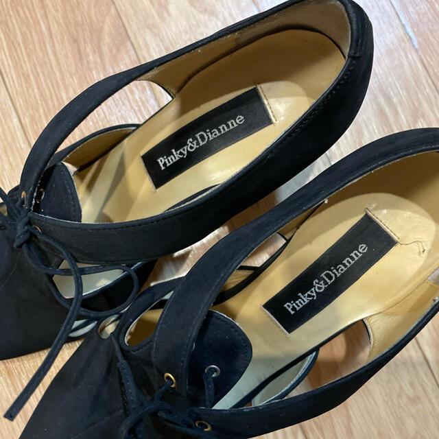 Pinky&Dianne(ピンキーアンドダイアン)のパンプス(ピンキーアンドダイアン) レディースの靴/シューズ(ハイヒール/パンプス)の商品写真