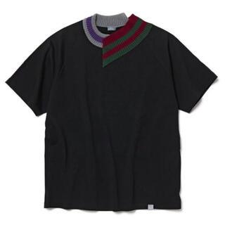 kolor - kolor beacon 21ss Tシャツ